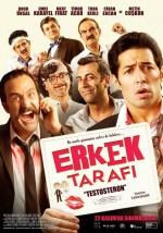 Erkek Tarafı Testosteron ( 2013 ) filmi izle