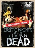 Erotic Night Of The Living Dead (1980) afişi