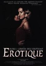 Erotique (1994) afişi