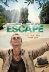 Kaçış (2012) afişi