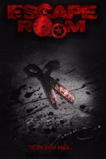 Escape Room (2016) afişi
