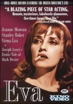 Eva (1962) afişi
