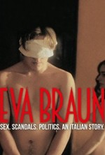 Eva Braun (2015) afişi