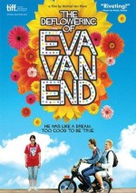 Eva ve Ailesi (2012) afişi