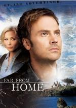 Evden Uzakta (2014) afişi