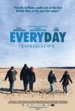 Everyday (2012) afişi