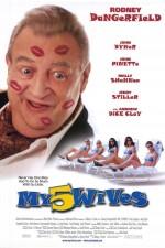 Evlilik Düşkünü (2000) afişi