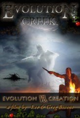 Evolution Creek (2012) afişi