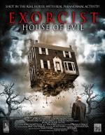 Exorcist House of Evil (2016) afişi