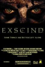 Exscind (2016) afişi