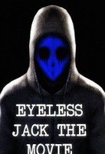 Eyeless Jack the Movie (2017) afişi