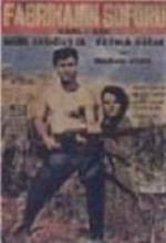 Fabrikanın Şoförü (1966) afişi