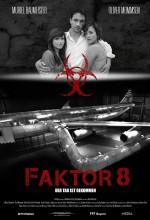 Factor 8 (2009) afişi
