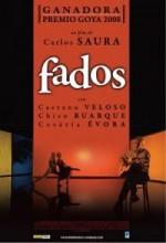 Fadolar (2007) afişi