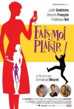 Fais Moi Plaisir (2009) afişi
