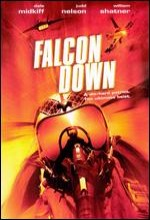 Falcon Down (2000) afişi