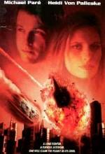 Falling Fire (1997) afişi