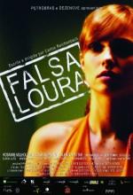 Falsa Loura (2007) afişi