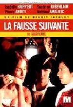 La Fausse Suivante (2000) afişi