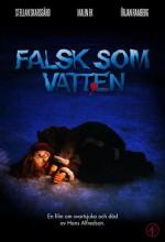 Falsk Som Vatten (1985) afişi