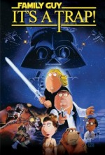 Family Guy : ıt's A Trap (2010) afişi