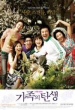 Family Ties (2006) afişi