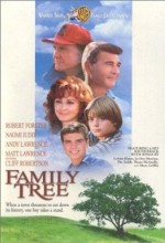 Family Tree (1999) afişi