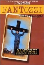 Fantozzi Subisce Ancora (1983) afişi