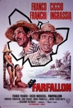 Farfallon (1974) afişi