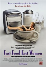 Fast Food Fast Women (2000) afişi