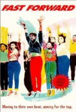 Fast Forward (ı) (1985) afişi