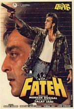 Fateh ! (1991) afişi