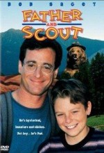 Father And Scout (1994) afişi