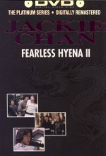 Fearless Hyena Part ıı (1983) afişi