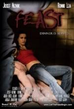 Feast (2009) (2009) afişi