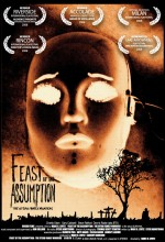 Feast Of The Assumption : The Otero Family Murders (2007) afişi