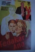 Fedakar Ana (1949) afişi