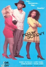 Feelin Screwy (1990) afişi