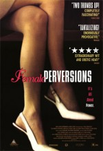 Female Perversions (1996) afişi