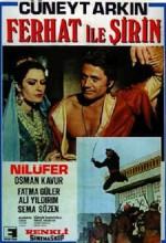 Ferhat ile şirin (1970) afişi
