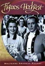 Figaros Hochzeit (1949) afişi