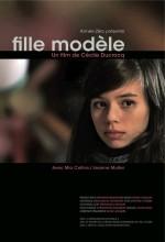 Fille Modèle (2011) afişi
