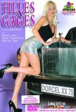 Filles A Gages (2007) afişi