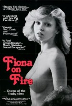 Fiona On Fire (1978) afişi