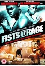 Fists Of Rage (2006) afişi