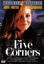 Five Corners (1987) afişi