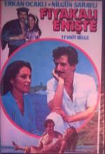 Fiyakalı Enişte (1986) afişi