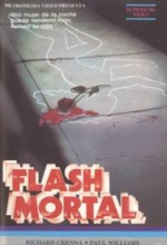 Flash Mortal (1979) afişi