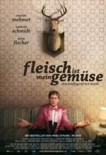 Fleisch ist mein Gemüse (2008) afişi