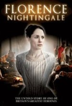 Florence Nightingale (2008) afişi